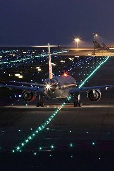 ¡¡¡Al aeropuerto y más allá!!!