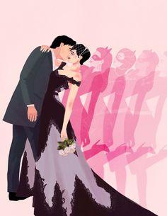 Wedding of Catwoman and Batman by Carina Guevara Catwoman Y Batman, Catwoman Cosplay, Gotham Batman, Catwoman Makeup, Batman Love, Im Batman, Batman Art, Batman Robin, Tim Drake