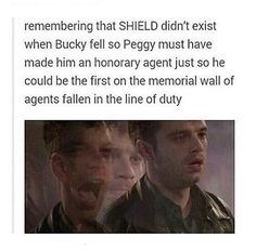 How dare you give me these feels?! I didn't ask for them, I don't want them. Take them back.