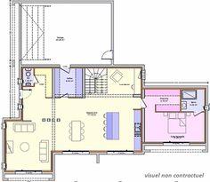 Villas, Prestige, Decoration, Floor Plans, Home, Master Bedrooms, Decor, Mansions, Villa