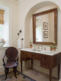 Another beautiful vanity
