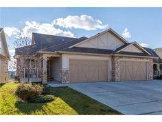 204 Sunset SQ, Cochrane: MLS® # C4086500: Sunset Ridge Real Estate: Calgary Homes & Rural properties for Sale