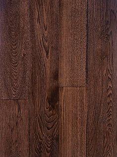 Rich Mahogany Wood Floor Stain