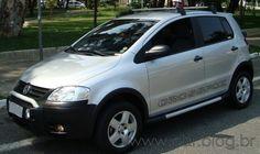 VW – VolksWagen CROSSFOX 1.6 T. Flex 16V 5p 2015 Gasolina Belo Horizonte MG | Roubados Brasil