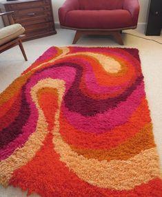 cool rugs 2021 home decor interior design rug Funky Rugs, Cool Rugs, My New Room, My Room, Room Ideas Bedroom, Bedroom Decor, Latch Hook Rugs, Indie Room, Room Goals