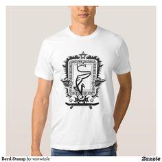Berd Stamp T Shirt