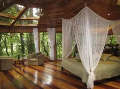 Hidden Canopy Treehouses Boutique Hotel Monteverde Cloud Forest Reserve (Province of Puntarenas)