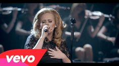 Adele - Turning Tables (Live at The Royal Albert Hall) (+playlist)