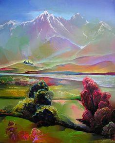 Симфония гор