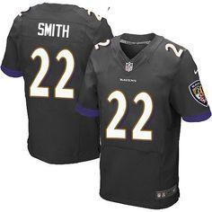 Men Baltimore Ravens #22 Elite Jersey #RavensLogo #EliteJersey #RavensFans #Jersey #Cool #Jerseys
