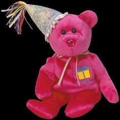 b285c951826 425 best 0900 - TY Bear Beanie Babies images on Pinterest in 2018 ...