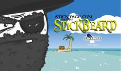 Stick Beard Play at http://www.loola2015.com/loola-adventure/stick-beard-2 If you are a big fan about adventure game, Stick Beard is for you. It is an excellent adventure game in which your task will be to help get Stickman pirate treasure chest. Your mission try to collect as many diamonds and gems. For each obstacle select one of the good options that could stickman continue. Let's embark on an adventurous journey that begins on the island.