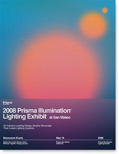 Intitled-1 design poster lighting exhibit