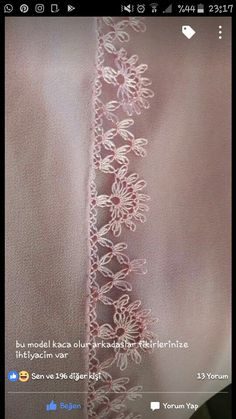 Needle lace Source by asdszzy Knitted Poncho, Knitted Shawls, Knit Shoes, Needle Lace, Sweater Design, New Hobbies, Knitting Socks, Needlepoint, Hand Embroidery