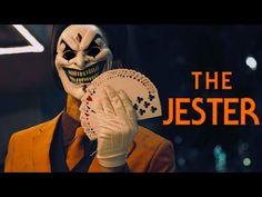 The Jester | A Short Horror Film - YouTube