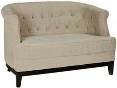 Emma Studio Tufted Sofa - Sofas - Living Room Furniture - Furniture   HomeDecorators.com-- already got it :)