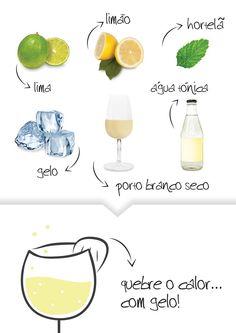 gin-porto