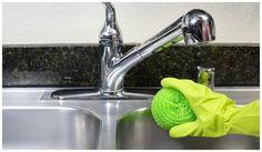 Çelik evye temizliği için daha fazla bilgiye www.eviminustasiy... adresimizden ulaşabilirsiniz