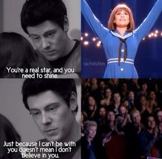 Just because I can't be with you doesn't mean I don't believe in you. Rest In Peace Cory