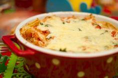 Jantar Mexicano: Chilaquiles