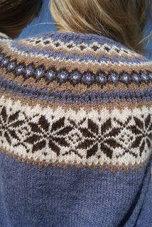 Knitting Designs, Knitting Projects, Knitting Patterns, Crochet Patterns, Fair Isle Knitting, Knitting Socks, Knitted Hats, Handycraft Ideas, Nordic Sweater