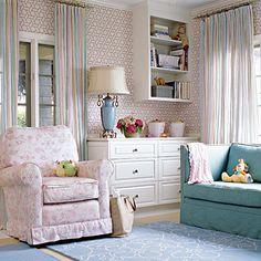 Preteen Playroom - Kids' Rooms - Coastal Living