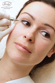 Jak wygląda zabieg makijażu permanentnego? - WirtualnaKlinika.pl