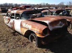 Does your 1957 Oldsmobile Fiesta Station Wagon need restored?  Bring it to us and we will make it look like brand new!