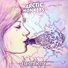 Arctic Monkeys - Electricity - monkeyfromouterspace.tumblr.com