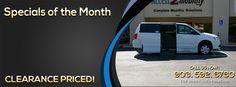 Tyler, Texas: www.access2mobility.com/vans View this premium wheelchair accessible van. #wheelchair #accessible #van