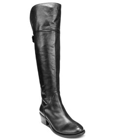 Vince Camuto Shoes, Bollo 2 Tall Wide Calf Riding Boots - Boots - Shoes - Macy's