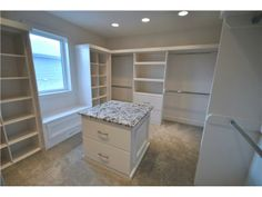 huge master bedroom closet
