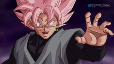 Dbz, Dragon Ball Z, Goku Black Ssj, Goku Pics, Twitter Link, Super Saiyan, Funny Clips, Spiderman, Hero