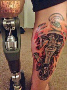 Tatuointi :3