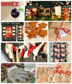 lots+of+easy+christmas+crafts.jpg (625×725)