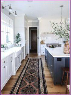Modern Kitchen Interior Remodeling Tartan Builder's kitchen - Park and Oak Interior Design - Home Interior, Interior Design Kitchen, Simple Interior, Kitchen Designs, Interior Ideas, New Kitchen, Kitchen Decor, Kitchen Ideas, Kitchen Grey