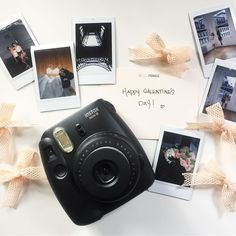 happy galentines day! were celebrating with a giveaway of 1 fuji instax mini camera and bows for you and your belles!  to enter follow @belleforceactive and tag 5 of your best girls below. 10 BONUS entries if you repost one of our photos & tag us with #bethebelle ! contest ends wednesday morning at 8am ET. well draw & announce the winner shortly after! . . no purchase necessary. promotion is in no way sponsored endorsed or administered by or associated with instagram.