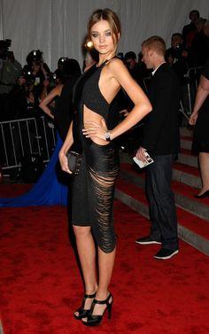 Miranda Kerr in Jil Sander. Miranda Kerr | www.breakfastwithaudrey.com.au