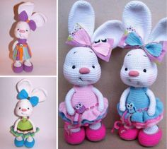 Free Easter Crochet Patterns The Best Collection