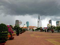 23/9 Park, Ho Chi Minh City, Vietnam