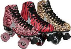 imagenes de patines de 4 ruedas | En JusTrends nos encanta que el vintage arrase y también en este tipo ...
