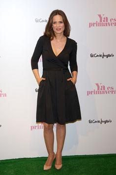 Aitana Sánchez Gijón. | Celebrities | Foros Vogue