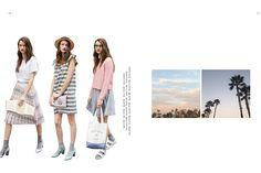 MERCURYDUO│2015SS│最新春夏コーディネート通販│ランウェイチャンネル