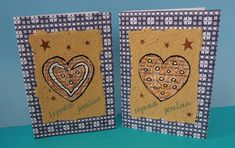Vaateviidakko: Joulukortteja Handmade Christmas Decorations, Diy Christmas, Diy Cards, Homemade Cards, Cards Diy, Homemade Christmas Decorations, Diy Christmas Ornaments, Handmade Cards