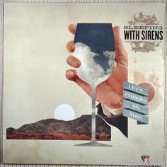 Sleeping With Sirens – Let's Cheers To This