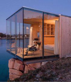 "967 Me gusta, 4 comentarios - Architecture & Interior Design (@architecture.master) en Instagram: ""Manshausen Island Resort, Stinessen Architecture. Visit @architecturefactory for more! . .…"""