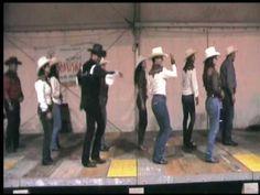 45 beste afbeeldingen van line dance - Line dance, Dansen ...