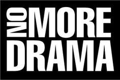 no-more-drama