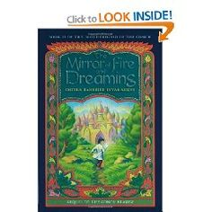 The Mirror of Fire and Dreaming by Chitra Banerjee Divakaruni. One of my favorite books as a kid!