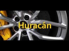 Drive : LAMBORGHINI HURACAN - YouTube